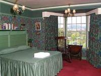 The Bedrooms at Bron-Y-Graig