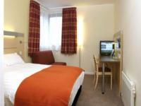 The Bedrooms at Express By Holiday Inn Dunfermline