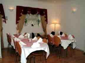 The Restaurant at City View Hotel