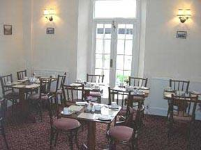 The Restaurant at Llwyn Onn Guest House