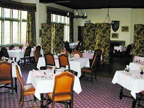 The Restaurant at Bridge House Hotel