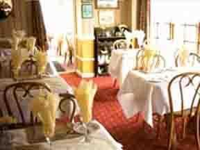 The Restaurant at Cothi Bridge Hotel