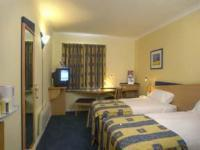 The Bedrooms at Express By Holiday Inn Swansea West M4, JCT.43
