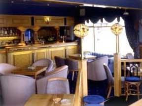 The Restaurant at The Kveldsro House Hotel