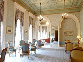 The Bedrooms at Heythrop Park