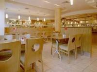 The Restaurant at Jurys Inn Newcastle