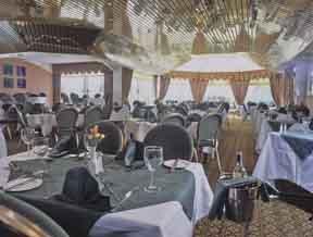 The Restaurant at Best Western Aberavon Beach Hotel