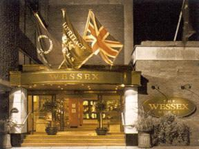 Mercure Wessex Winchester