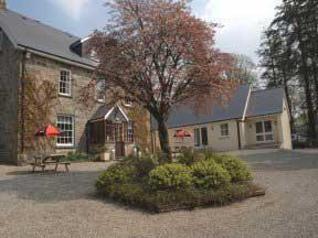 Gellifawr Hotel
