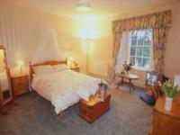 The Bedrooms at Gellifawr Hotel