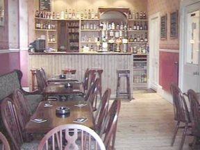 The Restaurant at The Strathardle Inn