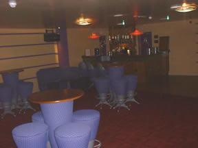 The Restaurant at Essex County Hotel
