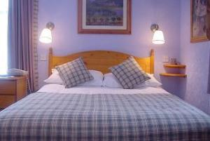 The Bedrooms at Abbeydale Hotel and Restaurant