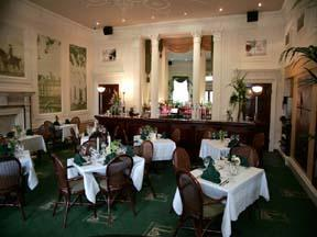 The Restaurant at Colwick Hall Hotel