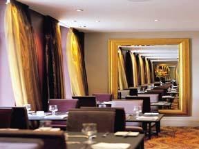 The Restaurant at The Stuart Hotel