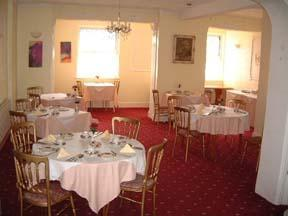 The Restaurant at The Avenue Guest Accommodation