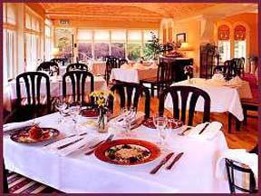 The Restaurant at Beech Hill Hotel