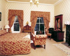The Bedrooms at Beech Hill Hotel