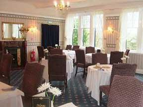 The Restaurant at Dunskey Guest House