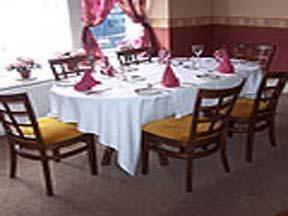 The Restaurant at St Clair Hotel