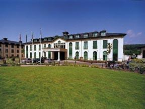 Vale Hotel, Golf and Spa Resort