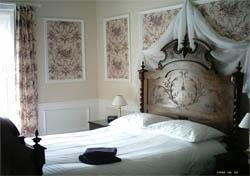 The Bedrooms at The Windsor Carlton - Guest Accommodation