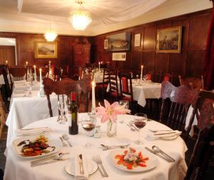 The Restaurant at The Bridge Hotel