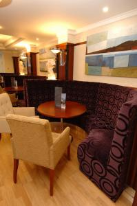 The Bedrooms at The Quay Hotel
