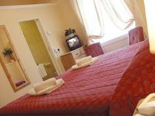 The Bedrooms at Applewood Hotel