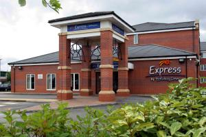 Express By Holiday Inn Manchester East