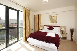 The Bedrooms at SACO Derby - The Millhouse