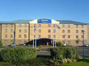Express By Holiday Inn Glasgow Greenock
