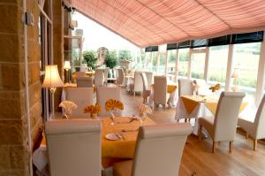 The Restaurant at Rendez-vous At Skipton