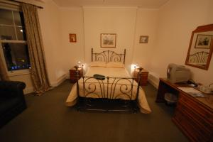 The Bedrooms at Hotel Hudson