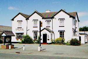 Plas Elwy Hotel