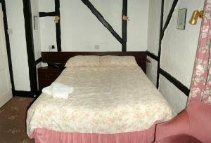 The Bedrooms at Plas Elwy Hotel