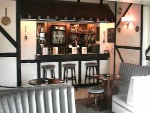 The Restaurant at Plas Elwy Hotel