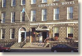 The Osbourne Hotel