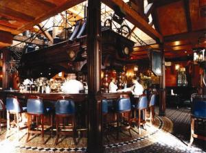 The Restaurant at Ramada Da Vinci