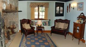 The Bedrooms at Chestnut House