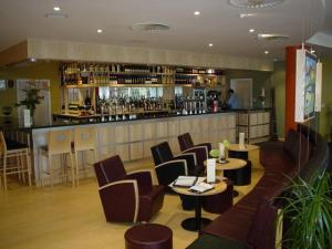 The Restaurant at Future Inn Cardiff Bay