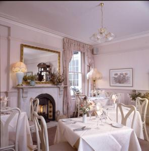 The Restaurant at Swan Hotel