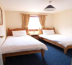 The Bedrooms at Fountain Court Grove