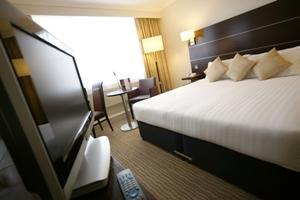The Bedrooms at Ramada Maidstone