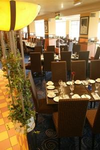 The Restaurant at Ramada Maidstone