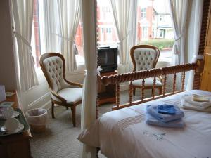 The Bedrooms at The Tilstone Guest House