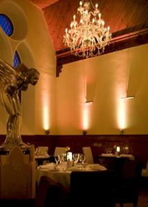 The Restaurant at Auld Kirk Hotel