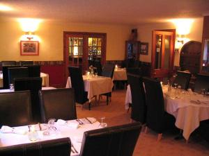 The Restaurant at The Rowan Tree Country Hotel