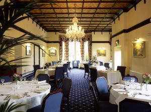 The Restaurant at Best Western Bestwood Lodge Hotel