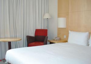 The Bedrooms at Britannia Hotel Bolton